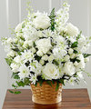 Ftd Heartfelt Condolences Arrangement Premium