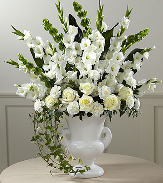 FTD Fond Reflections Arrangement