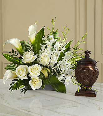 FTD At Peace Arrangement