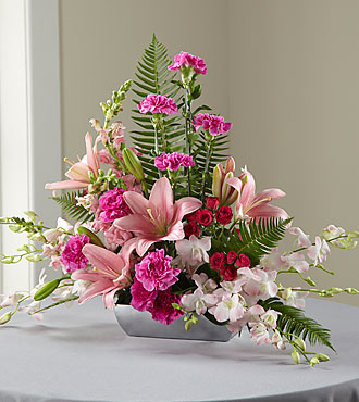 FTD Uplifting Moments Arrangement - S15-4988