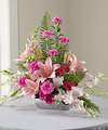FTD Uplifting Moments Arrangement