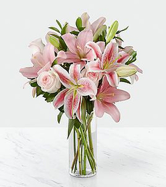 FTD Always & Forever Bouquet - S18-4990