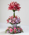 Image of Standard version for FTD Towering Beauty Arrangement