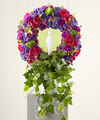 Image of Standard version for FTD Faith & Understanding Wreath