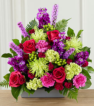 FTD Warm Embrace Arrangement