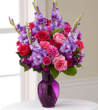 FTD Sweet Thought Bouquet - PREMIUM