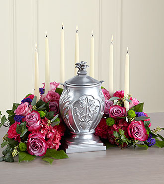 FTD Peaceful Thoughts Arrangement - S29-5012S