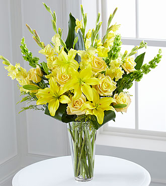 FTD Glowing Ray Bouquet - S34-5015
