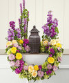 Image of Standard version for FTD Garden of Grace Arrangement
