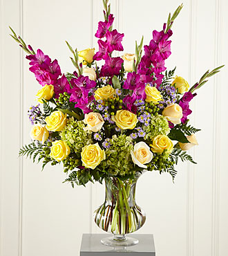 FTD Loveliness Arrangement - S33-5023