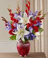 FTD Loyal Heart Bouquet