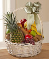FTD Sincerest Sympathy Gourmet Basket