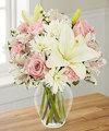 FTD Pink Dream Bouquet