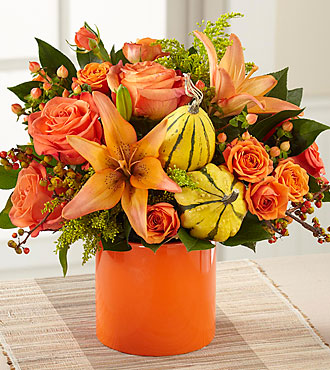 FTD Vibrant Views Bouquet - DELUXE