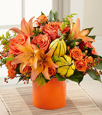FTD Vibrant Views Bouquet - PREMIUM