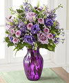 Image of Deluxe version for FTD Blooming Visions Bouquet