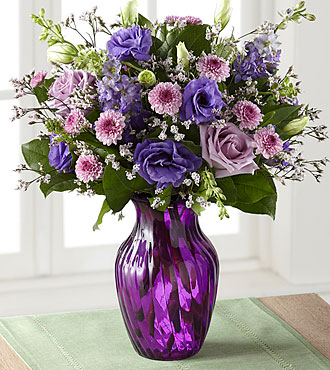 FTD Blooming Visions Bouquet - B23-5148