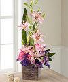 FTD Simple Perfection Bouquet - PREMIUM