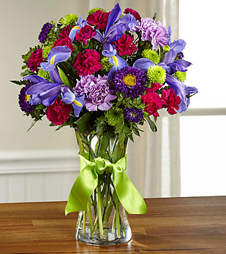 FTD Share My World Bouquet