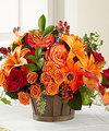 FTD Nature's Bounty Bouquet - PREMIUM