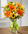 FTD Country Calling Bouquet - DELUXE