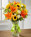 FTD Country Calling Bouquet - PREMIUM