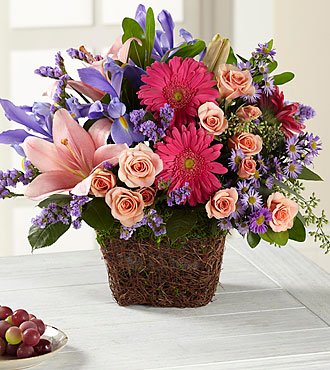 FTD So Beautiful Bouquet - DELUXE