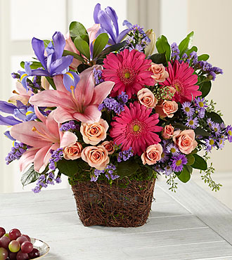 FTD So Beautiful Bouquet - PREMIUM