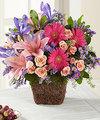 Ftd So Beautiful Bouquet Premium