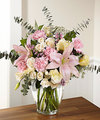 Image of Standard version for FTD Classic Beauty Bouquet