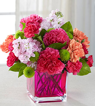 FTD Color Rush Bouquet - C8-5164