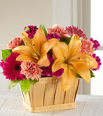 FTD Happiness Bouquet