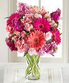 Image of Premium version for FTD Blushing Beauty Bouquet