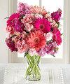 FTD Blushing Beauty Bouquet - PREMIUM