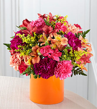 FTD All Is Bright Bouquet