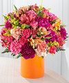 FTD All Is Bright Bouquet - PREMIUM