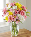 Image of Deluxe version for FTD Sweeter Than Ever Bouquet