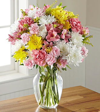 FTD Sweeter Than Ever Bouquet - C13-5170