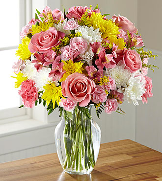 FTD Sweeter Than Ever Bouquet - PREMIUM