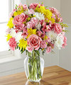 Image of Premium version for FTD Sweeter Than Ever Bouquet