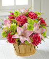 Ftd Soft Persuasion Bouquet Deluxe