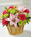 FTD Soft Persuasion Bouquet