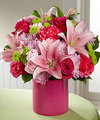 FTD Sweetness and Light Bouquet - DELUXE