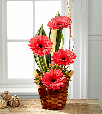FTD Instant Happiness Bouquet