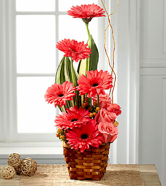 FTD Instant Happiness Bouquet - PREMIUM