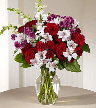 FTD Dramatic Effects Bouquet - C15-5176