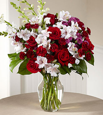 FTD Dramatic Effects Bouquet - PREMIUM