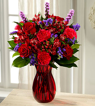 FTD Love is Grand Bouquet - C20-5178