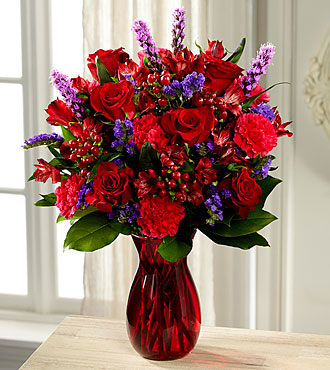 FTD Love is Grand Bouquet - PREMIUM