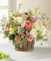 Image of Standard version for FTD Bountiful Garden Bouquet